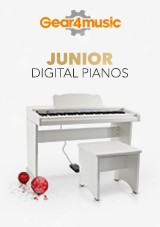 Gear4music Junior Digital Pianos